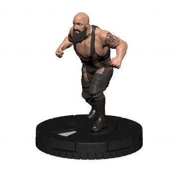 WWE HeroClix miniature Big Show