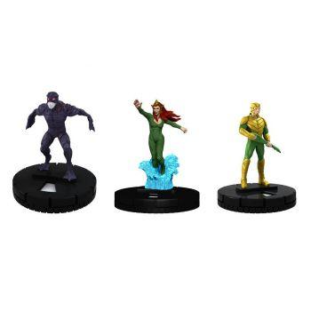 DC Comics HeroClix : Queen Mera - Atlantean Civil War Monthly Organized Play Kit