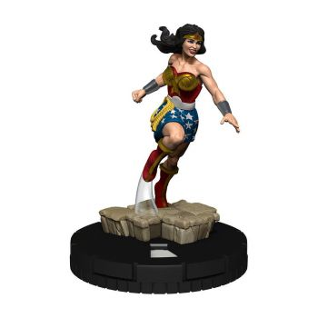 DC Comics HeroClix : Wonder Woman 80th Anniversary Play at Home Kit