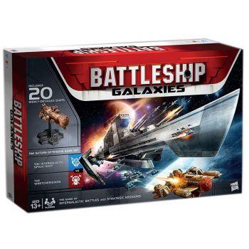 Avalon Hill jeu de plateau Battleship Galaxies *ANGLAIS*