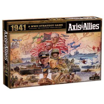 Avalon Hill jeu de plateau Axis & Allies 1941 *ANGLAIS*