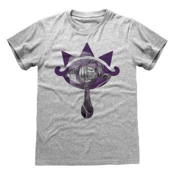 Legend Of Zelda T-Shirt Sheik Logo