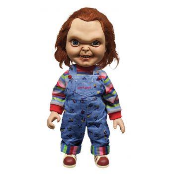 Chucky Jeu d´enfant poupée sonore Sneering Chucky 38 cm