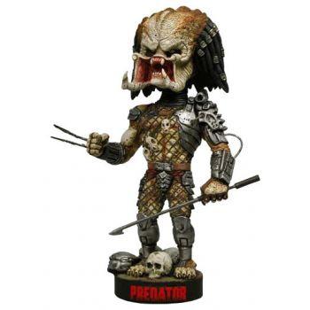 Predator Head Knocker Predator with Spear 23 cm