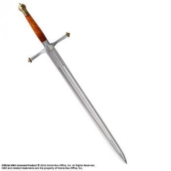 Le Trône de fer coupe-papier épée Ice 23 cm