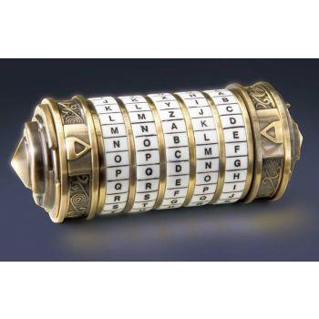Da Vinci Code réplique Mini Cryptex