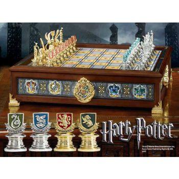 Harry Potter jeu d´échecs Poudlard