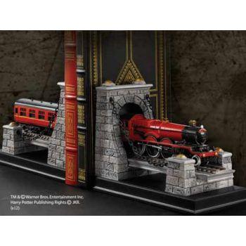 Harry Potter serre-livres Hogwarts Express 19 cm