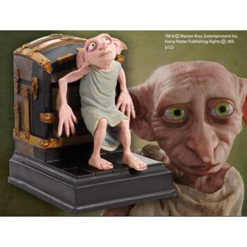 Harry Potter serre-livres Dobby 19 cm