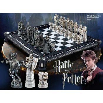 Harry Potter jeu d´échecs The Final Challenge