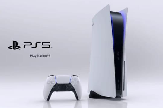 PS5, quelques infos sur la pénurie