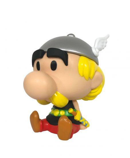Astérix tirelire Chibi PVC Asterix 15 cm