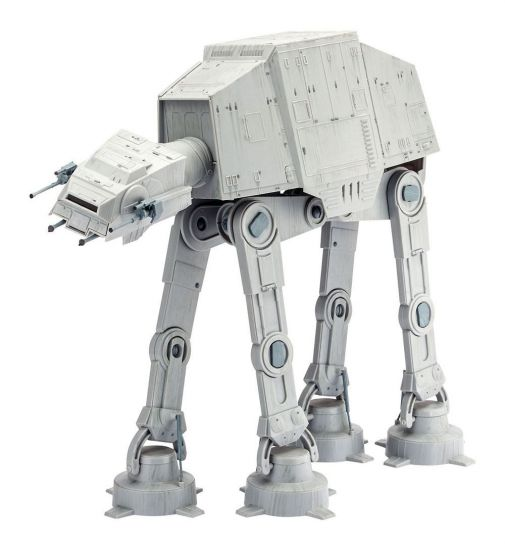 Star Wars maquette 1/53 AT-AT - 40th Anniversary 38 cm