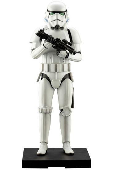 Star Wars statuette PVC ARTFX 1/7 Stormtrooper A New Hope Ver. 27 cm