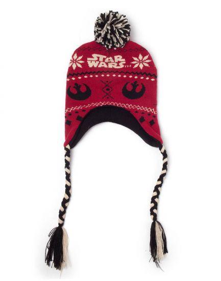 Star Wars bonnet de ski Xmas Laplander