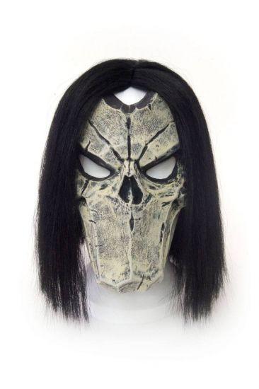 Darksiders 2 masque latex Death