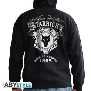 ASSASSIN'S CREED - Sweat - -Starrick's- homme black