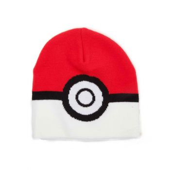 Bonnet Pokémon Pokéball