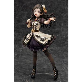 The Idolmaster Million Live! statuette PVC 1/8 Shiho Kitazawa Chocoliere Rose Ver. 20 cm