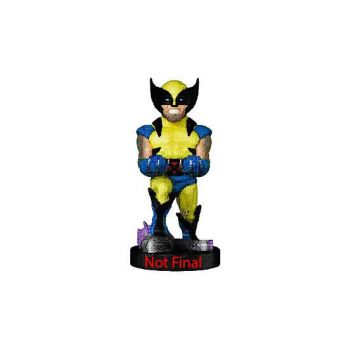 Marvel Cable Guy Wolverine 20 cm