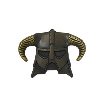 The Elder Scrolls V Skyrim pin's Limited Edition