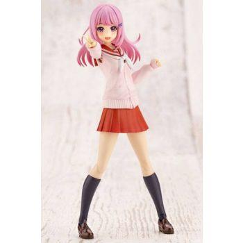 Sousai Shojo Teien figurine Plastic Model Kit 1/10 Madoka Yuki Touou Dreaming Style Fresh Berry 15 c