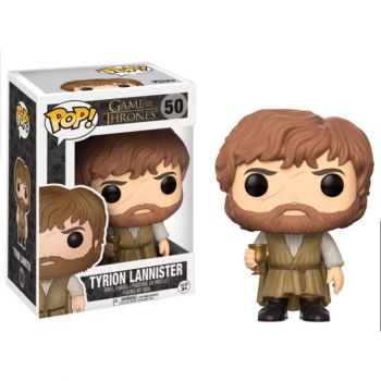 GAME OF THRONES - POP Vinyl 50 Tyrion Lannister