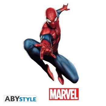 MARVEL - Stickers - échelle 1 - Spider-Man (blister)