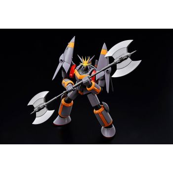 Aim for the Top! Gunbuster maquette Gunbuster Black Hole Starship Edition 24 cm