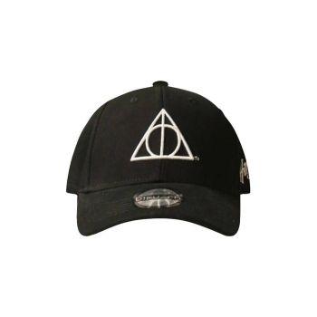 Harry Potter casquette hip hop Reliques de la Mort
