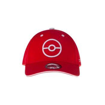 Pokémon casquette hip hop Trainer Tech