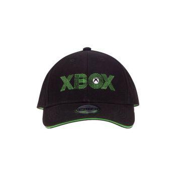 Microsoft Xbox casquette hip hop Letters