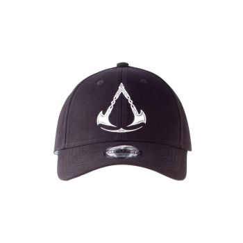Assassin's Creed Valhalla casquette hip hop Metal Symbol