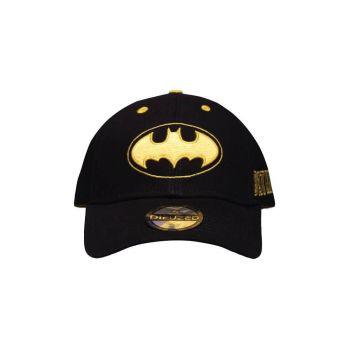Batman casquette hip hop Core Logo