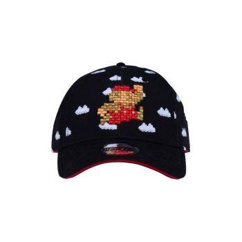 Super Mario casquette hip hop Cloud Mario