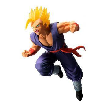 Dragon Ball statuette PVC Ichibansho Super Saiyan Son Gohan 94' 17 cm