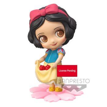 Disney figurine Sweetiny Snow White Ver. B 10 cm --- EMBALLAGE ENDOMMAGE