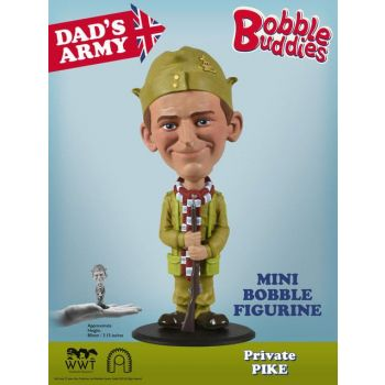 Dad's Army Bobble Head Private Pike 8 cm