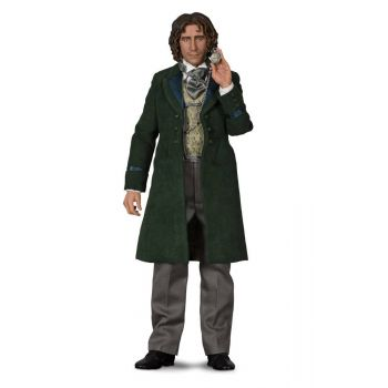 Doctor Who figurine 1/6 Collector Figure Series 8th Doctor (Paul McGann) 30 cm