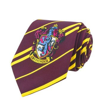 Harry Potter Budget Line cravate enfant Gryffindor