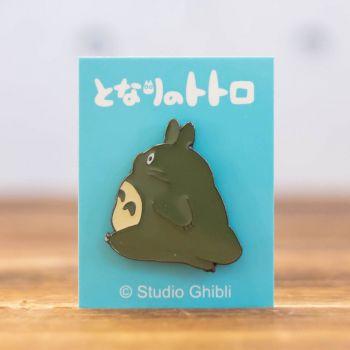 Mon voisin Totoro badge Big Totoro Walking
