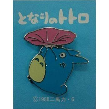 Mon voisin Totoro badge Totoro Morning Glory