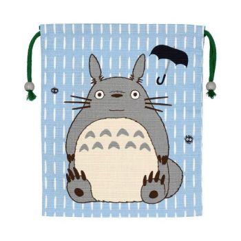 Mon voisin Totoro sac en toile Big Totoro