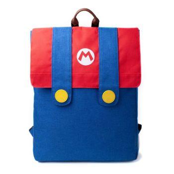 Super Mario sac à dos Mario Suit