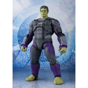 Avengers : Endgame figurine S.H. Figuarts Hulk 19 cm --- EMBALLAGE ENDOMMAGE