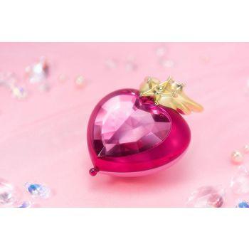 Sailor Moon Réplique Proplica Sailor Chibi Moon Compact Tamashii Web Exclusive 9 cm