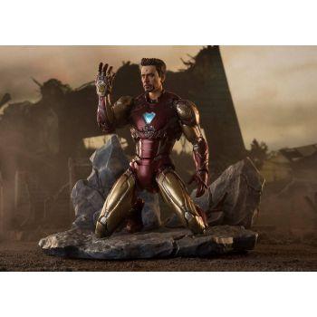 Avengers : Endgame figurine S.H. Figuarts Iron Man Mk-85 (I Am Iron Man Edition) 16 cm
