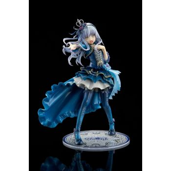 BanG Dream! Girls Band Party statuette PVC 1/7 Minato Yukina from Roselia Limited Overseas Pearl Ver