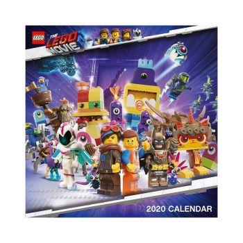 La Grande Aventure Lego 2 calendrier 2020