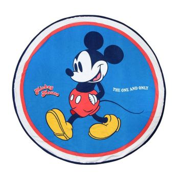 Disney serviette de bain Mickey Mouse The one and only 140 cm